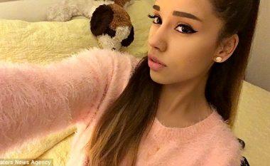 Kamerierja që fitoi famë nga Ariana Grande (Foto)