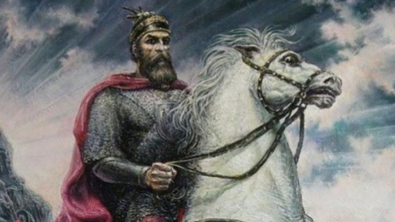 Kalaja e fshehte e Skënderbeut (Video)