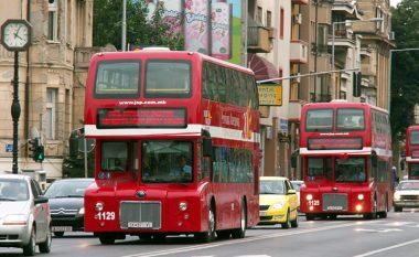 Shkup, rikthehen në qarkullim autobusët me numër 9 dhe 19