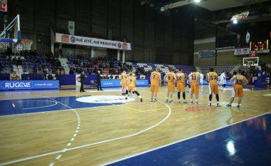 Prishtina dhe Bashkimi eliminohet nga Liga Ballkanike me humbje