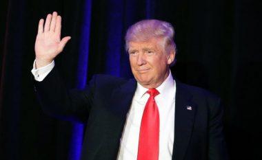Ky është teksti i betimit të Donald Trump-it si President