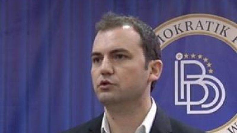 Οσμάνι: Είμαστε μακριά από συμφωνία με την ΕΜΕΟ PDUKM-in, όλα είναι εικασίες