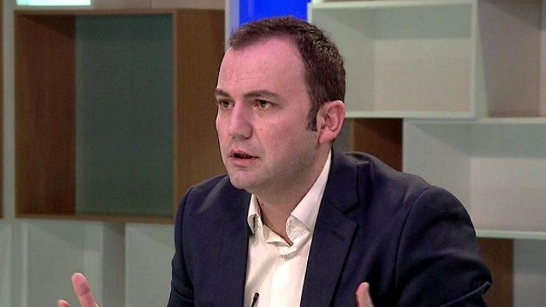 Osmani: Gjuha shqipe nuk është implementuar edhe për shkak dëshirës te partitë politike maqedonase
