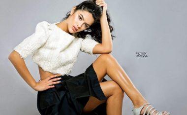 Miss Universe shkruan për argjentinasen që do të përfaqësojë Kosovën (Foto)