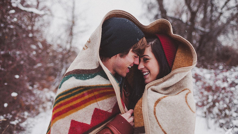 Dy sekrete për një lidhje të lumtur dashurie