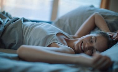 Kjo është mënyra më e mirë të rrini zgjuar tërë natën