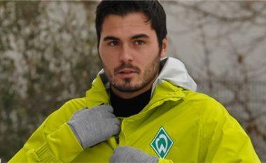 Zyrtare: Trepça '89 transferon ish-sulmuesin e Werder Bremenit (Foto)