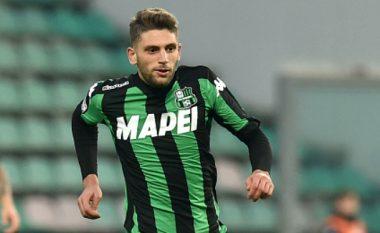 Sassuolo refuzon Romën për Berardin