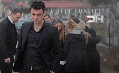 """""""Drejt Fundit"""", filmi i parë shqiptar aksion! Gjithçka nga realizimi e deri te suksesi i jashtëzakonshëm (Foto/Video)"""