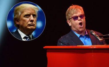 Nëntë këngëtarë refuzuan të këndojnë në inaugurimin e Donald Trump si president i SHBA-së (Foto)