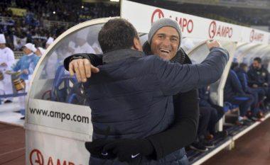 Enrique: Fitore e merituar ndaj një rivali të fortë