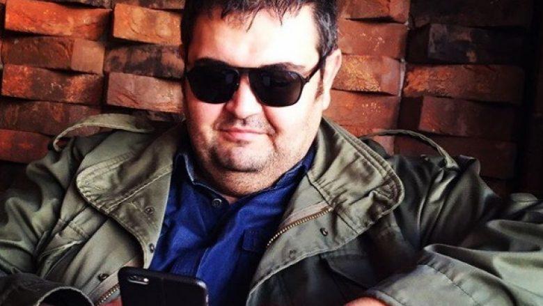 Fatmir Spahiu publikon një imazh të moçëm krahas Ramush Haradinajt (Foto)