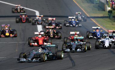 Formula 1 me pronar të ri të të drejtave komerciale