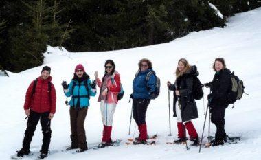 Kosova duhet të vizitohet nga çdo grua aventuriste