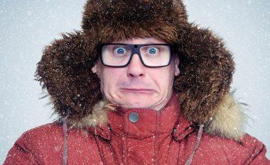 Penisi në të ftohtë: Udhëzues si t'ia ktheni vitalitetin