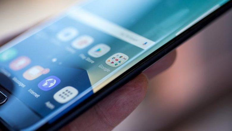 Para-porositë për Galaxy Note 8 fillojnë me 1 shtator