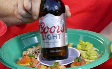 Truk për mbajtës të pijeve, për të cilin do të keni nevojë në çdo festë që e organizoni (Video)