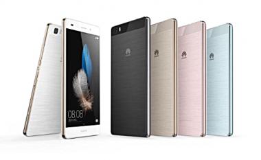Huawei lanson variantin P8 Lite