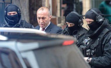 Gjykata e Colmarit thotë se janë në pritje të dokumenteve të Serbisë për Haradinajn