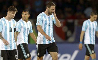 Maradona flet për Messin, Dybalan, Higuainin dhe Buffonin
