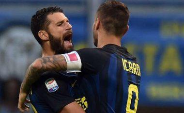 Interi kalon në çerekfinale vetëm pas vazhdimeve (Video)
