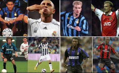 Shitjet më të gabuara të Interit në histori të klubit! (Foto/Video)