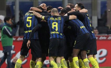 Parashikim: Palermo – Inter