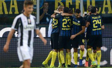 Parashikim: Inter – Chievo