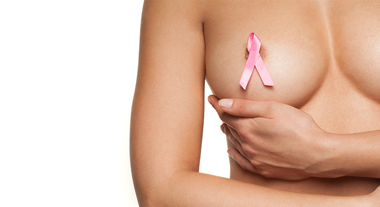 Inverted Nipple a Sign of Breast Cancer? Doctor Answers