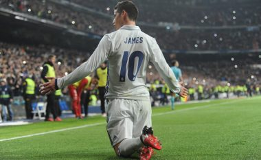 Takohen Zhang dhe Perez, James drejt Interit?
