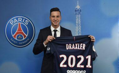 Zyrtare: Julian Draxler në PSG