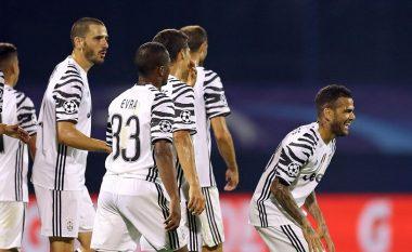 Juventusi përgatiti dy largime të mëdha që në janar