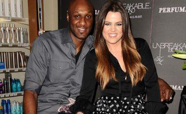 Khloe Kardashian refuzon të rikthehet me Lamar Odom