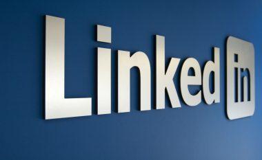 LinkedIn vjen me dizajn të ri (Video)