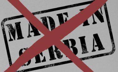Bojkotoni produktet e Serbisë: Politika nacionaliste serbe, t'i vuajë pasojat në ekonomi!