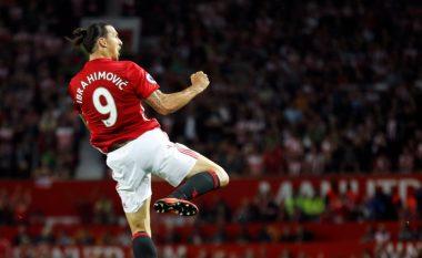 Nga Zlatan te Owen, ky është formacioni më i mirë i blerë shumë lirë nga Manchester Unitedi (Foto)