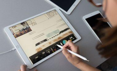 iPad Pro i ri me 10.5 inç me cilësi të njëjtë si modeli Pro me 12.9 inç