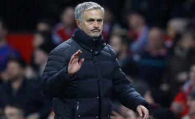 Formacionet e mundshme: Stoke City – Man Utd, Mourinho kthehet në 4-2-3-1