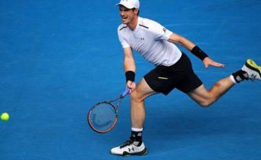 Andy Murray pa problem në rrethin e katërt të Australia Open