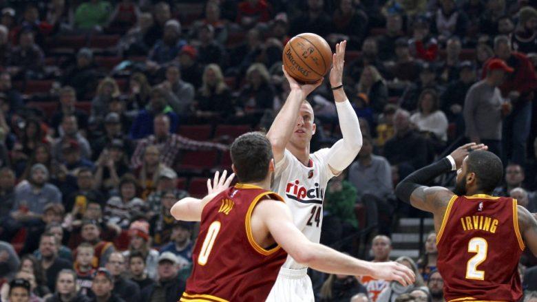 Kampioni pëson edhe një humbje në NBA (Video)