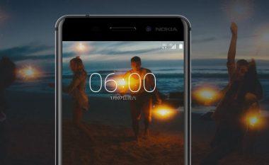 Dy ditë para lansimit, 1 milion porosi për Nokia 6