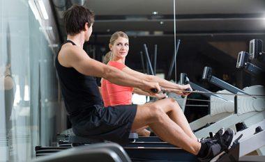 Përse ushtrimet kardio janë të rëndësishme?