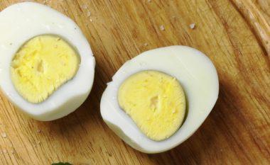 Ja përse rrethi i gjelbër formohet përreth vezëve të ziera. Këtë KURRË nuk keni mundur as të imagjinoni!