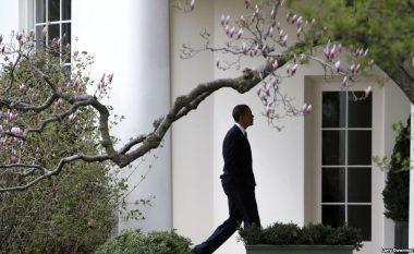 Obama, presidenti i 12-të më i mirë amerikan