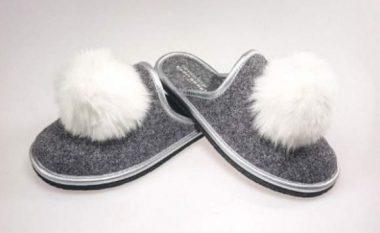 Efekti Melania: Në vendlindjen e Zonjës së Parë të SHBA-ve, pantoflat shiten për 55 euro (Foto)