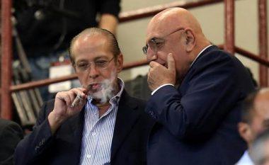 Berlusconi: Jemi të qetë, shitja do të mbyllet