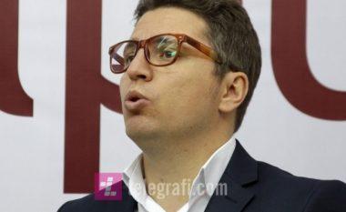Zogaj: Thaçi e Mustafa shkuan në dialog pa ndonjë agjendë