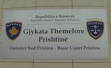 Gjykata Themelore shpall aktgjykimin ndaj shtatë personave të akuzuar për terrorizëm