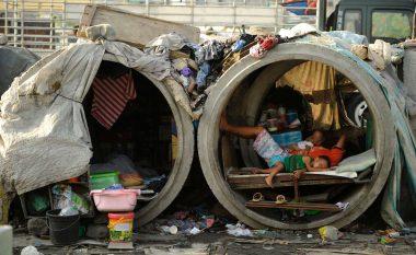 """Mund t'i zë një veturë, """"vlejnë"""" sa 3.6 miliardë njerëz: Tetë miliarderë kanë pasuri sa gjysma e popullsisë në botë"""