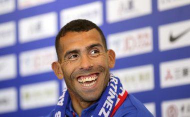 A është futbollisti më i paguar në botë? Tevez befason të gjithë me përgjigjen e tij